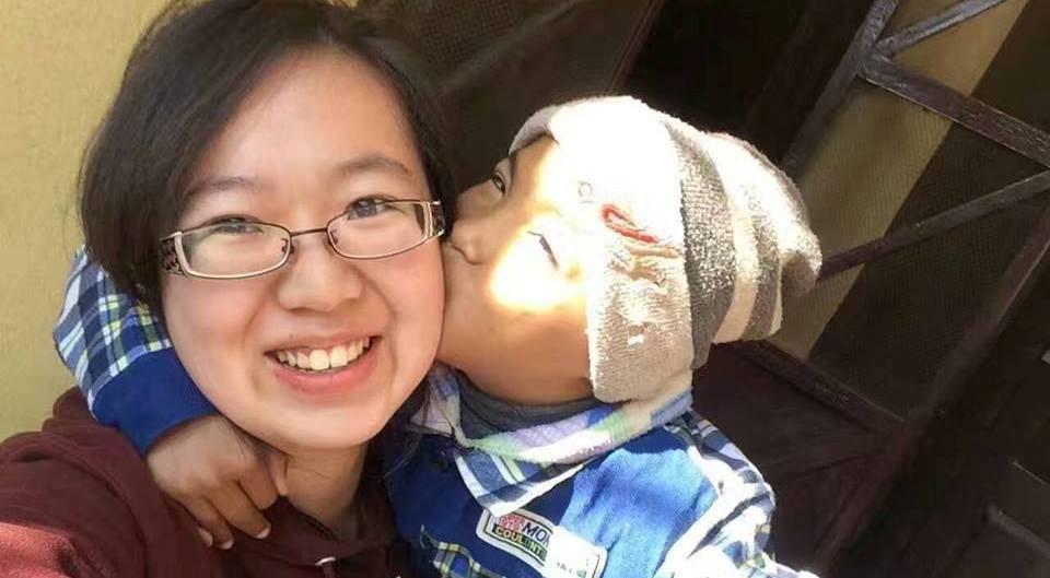 Volunteering in Nepal - Chinese Volunteer in Nepal