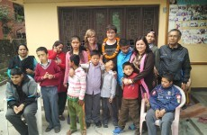 Volunteer Society Nepal - Disability Center Volunteering in Nepal