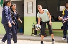 Sports Teaching Volunteering in Nepal