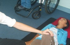 physiotherapy Internship in Nepal