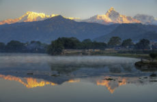 Volunteering in Nepal - Volunteering in Pokhara Nepal