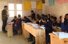 teaching-at-rural-part-of-nepal-1