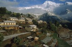 Volunteer in Nepal - two weeks - Himalayan Region, Volunteering in Nepal Apply Now