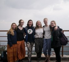 Volunteering in Nepal - Travel in Nepal