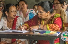 Volunteer in Nepal - women centre volunteer nepal, womens empowerment